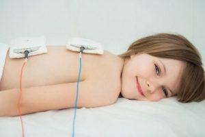 Детская физиотерапия