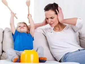 СДВГ: советы родителям
